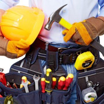 Как сделать мелкий ремонт самому?