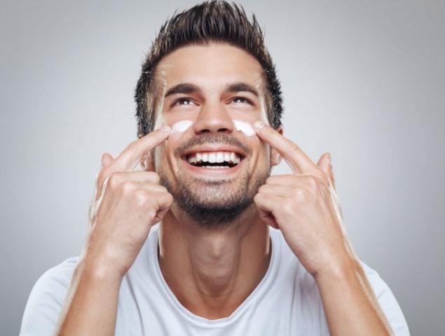 Секреты красоты мужской кожи