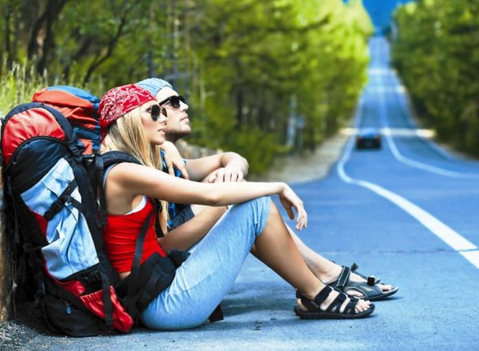 Пять мужских причин поехать в путешествие