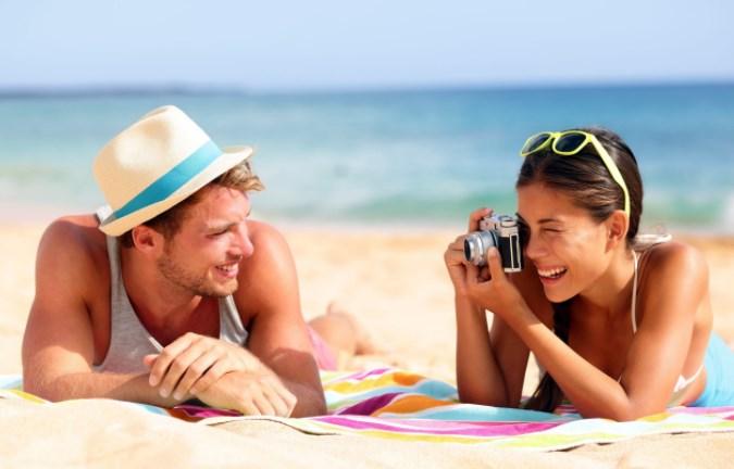 Отдых на пляже: чем он опасен для каждого мужчины