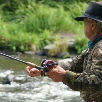 Собираемся на рыбалку. Самое важное и необходимое