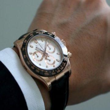 Часы – выбор подходящего акссесуара