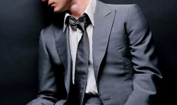 Мужской костюм. Модные тенденции 2017 года