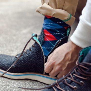 Изюминка стиля – носки