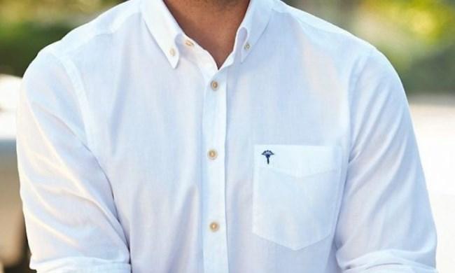 Под прицелом выбора – рубашка