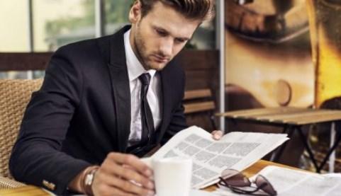 5 советов о том, как создать образ успешного человека