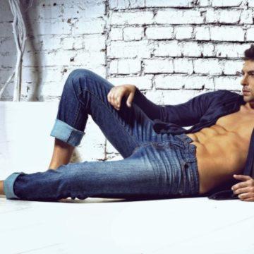 Правила выбора мужских джинсов