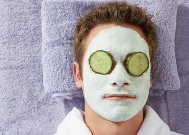 Мужская косметология глазами мужчины