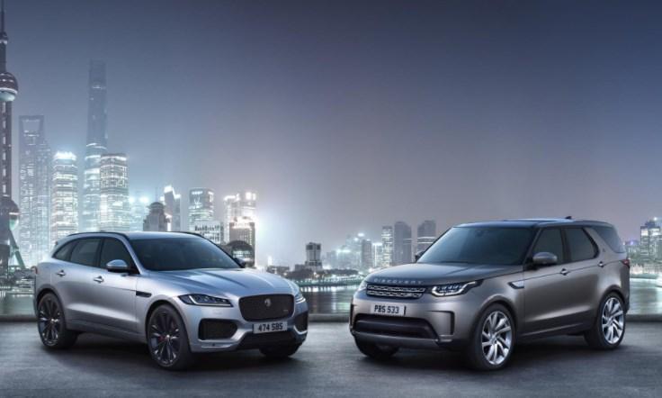 Jaguar Land Rover научит беспилотники ездить по тяжелому бездорожью