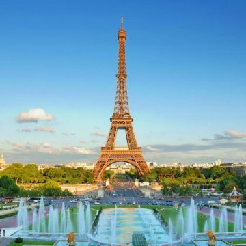Как выбрать тур в Европу?