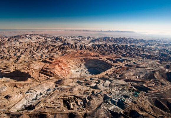 Rio Tinto продал свою долю в медном руднике Grasberg за 3.5 млрд долларов