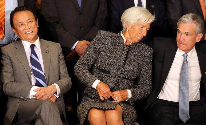 Страны Большой двадцатки призвали «сохранять холодную голову»