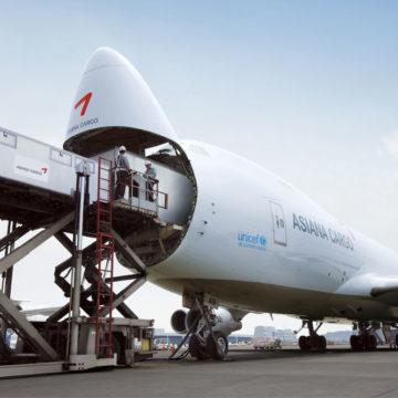 Грузовые авиаперевозки: оперативность и безопасность