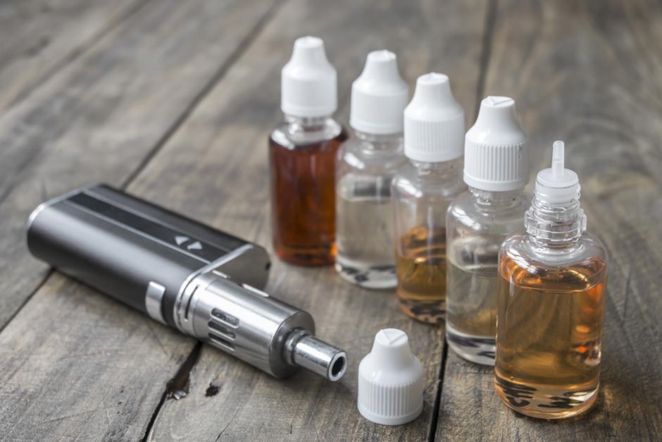 Незаменимые комплектующие для электронных сигарет