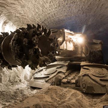 Алроса начнет добычу алмазов на месторождении «Заря» в 2019 году