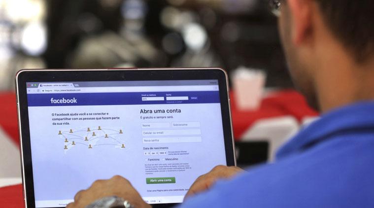 Британия обвиняет Россию в краже личных данных миллионов американских пользователей Facebook