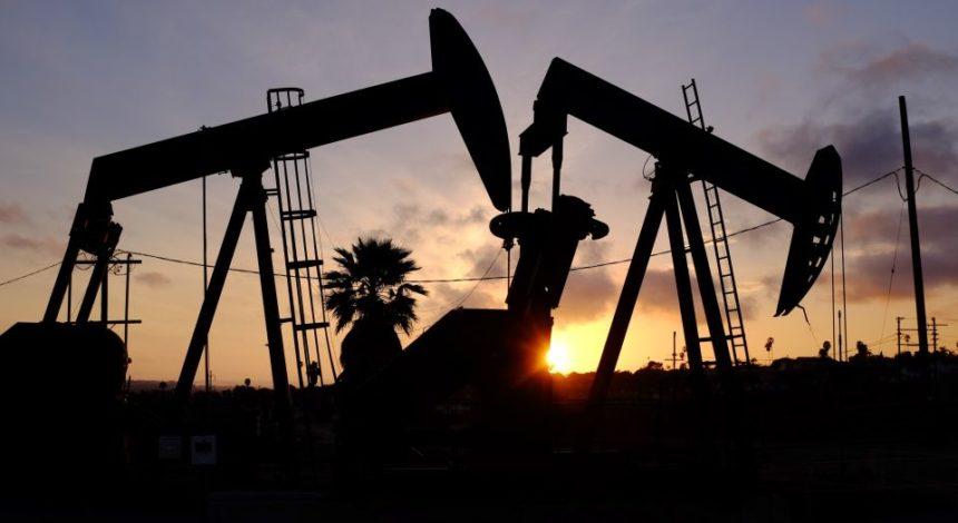 Нефть Super Light конкурирует с иранской в Японии и Южной Корее
