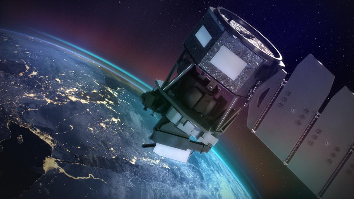 Ученые работают над улучшением защиты спутников от солнечного излучения