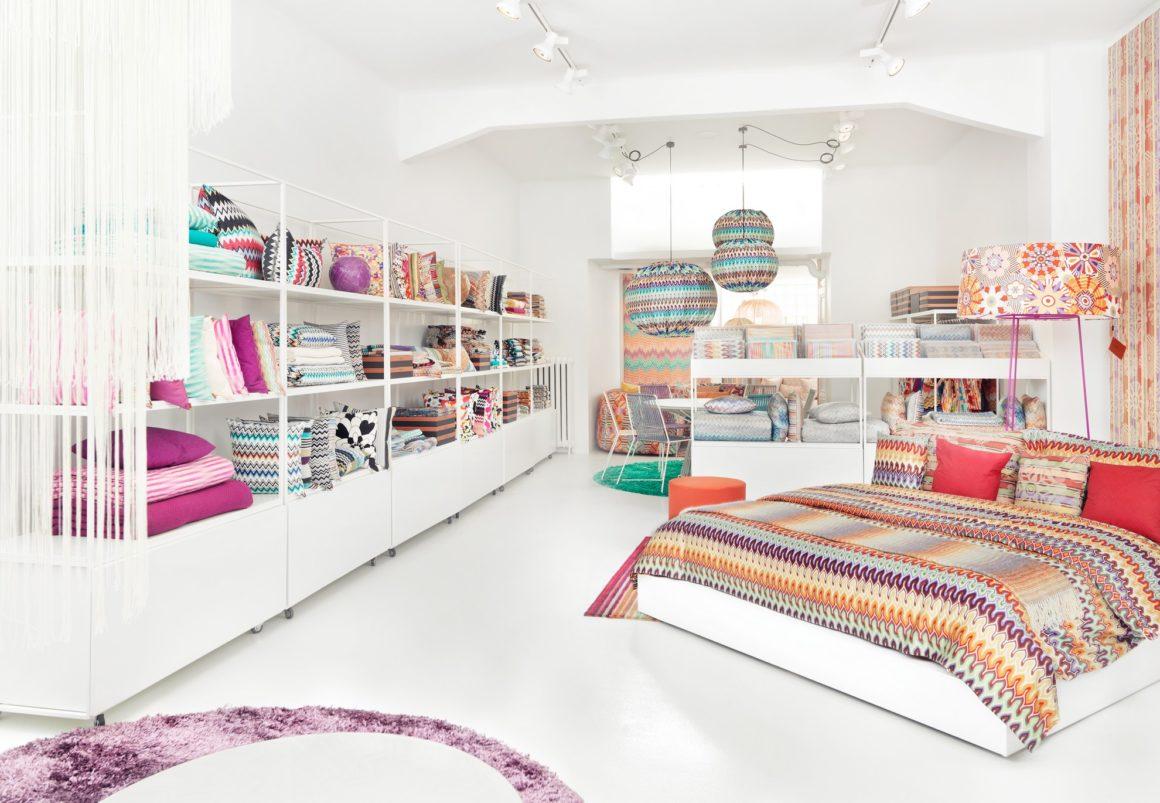 Качественный домашний текстиль: гарантия уюта в доме
