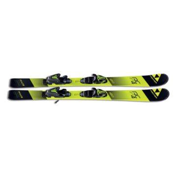 На что обратить внимание при покупке лыж, которые были в использовании