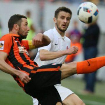 Лига Европы: день украинских клубов с Донбасса