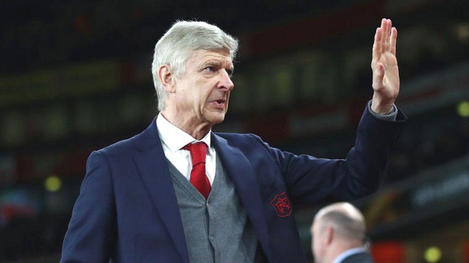 Конец эпохи: Венгер уходит из «Арсенала»
