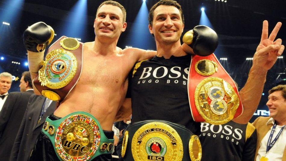 Первый украинец в Зале боксерской славы. Кто может пойти за Кличко