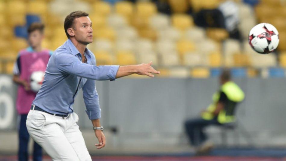 Экзамен Турцией: Шевченко второй раз выведет сборную на матч