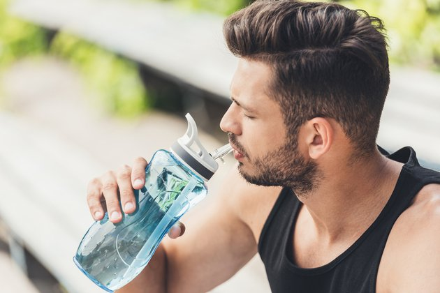 Безалкогольное пиво поддержит водный баланс в организме