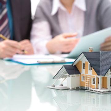 Быстрый кредит под залог недвижимости