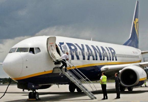 Крупнейшая забастовка в истории Ryanair: отменили 400 рейсов на 10 августа