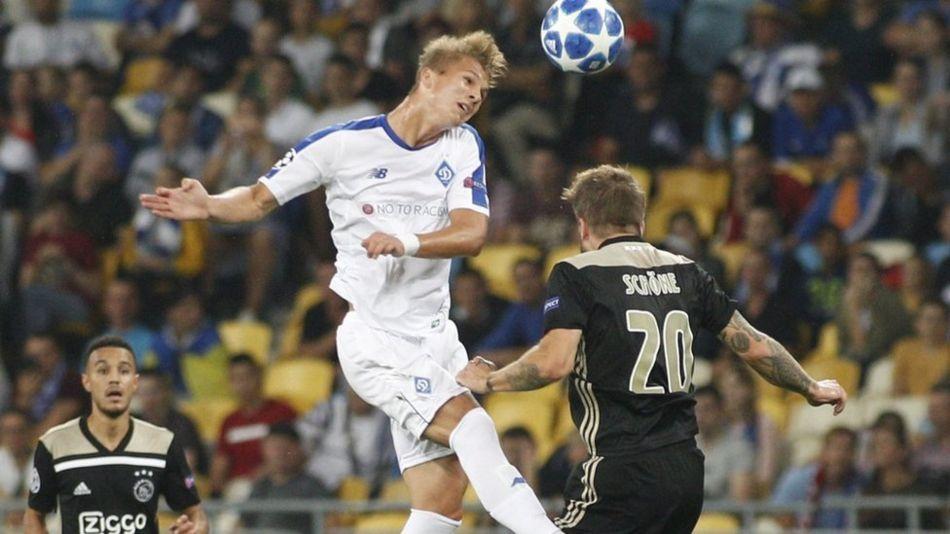 Казахи, французы и чехи: кто будет противостоять «Динамо» в Лиге Европы