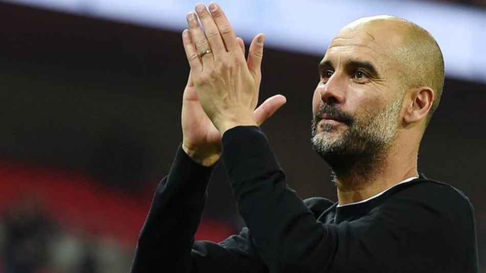 «Манчестер Сити» — победитель Премьер-лиги
