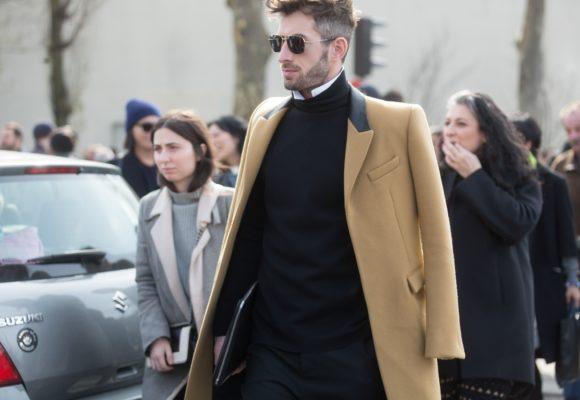 Какие фасоны пальто будут популярны в этом сезоне?