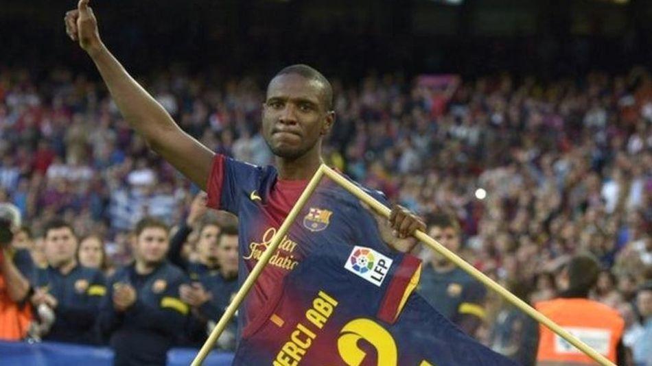 «Барселона» отрицает, что футболисту нелегально купили печень
