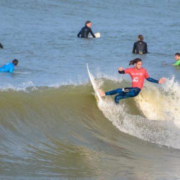 Контест по вейксерфингу Surf True пройдет с 11 по 12 августа в event-отеле Konakovo River Club