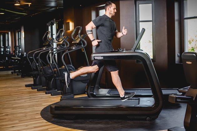 Где провести эффективную тренировку с инновационными тренажерами?