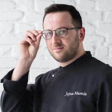 Шеф-повар Мамия Джоджуа о новой грузинской кухне, традициях и ресторане «Казбек»