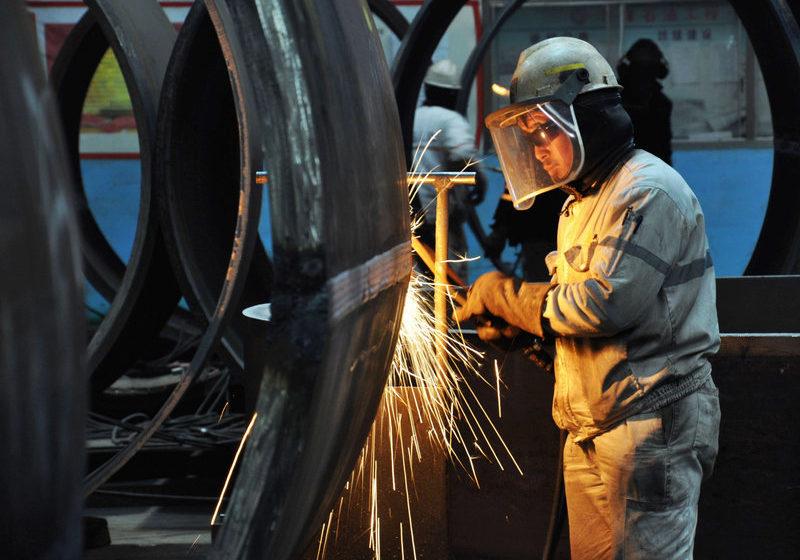 Тарифы на сталь и алюминий и торговая война