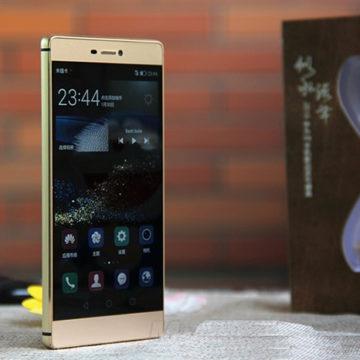 Общий обзор линеек смартфонов марки Huawei