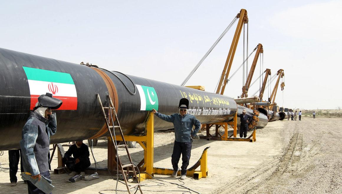 Иран наращивает темпы не только в стальной промышленность, но и в нефтяной
