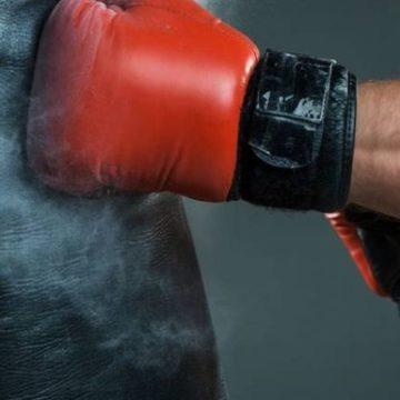 Боксерские перчатки для тренировок: советы выбора