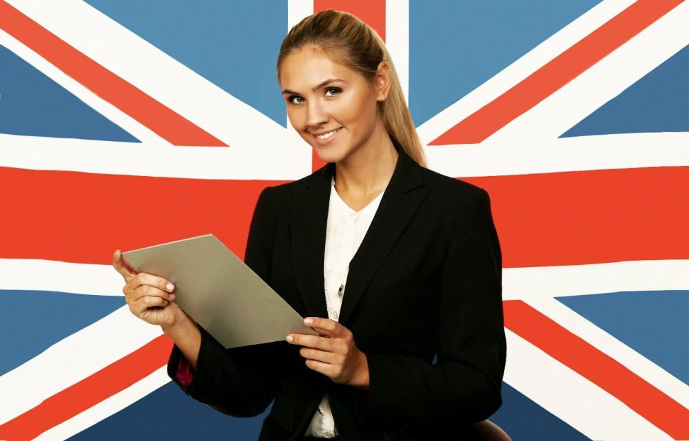 Курсы бизнес английского