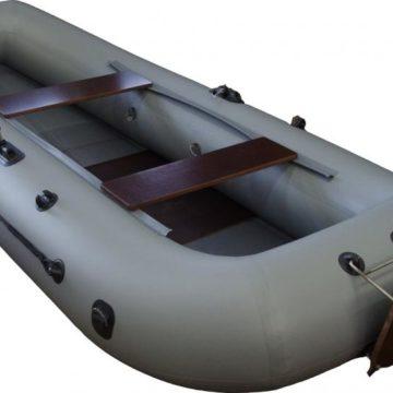 Характеристики гребных лодок – особенности выбора