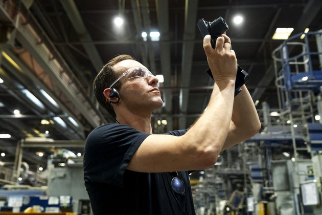 BMW Open Work 2018: Сэм Левитт на ярмарке Frieze