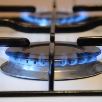 Специфика ремонта газовых плит