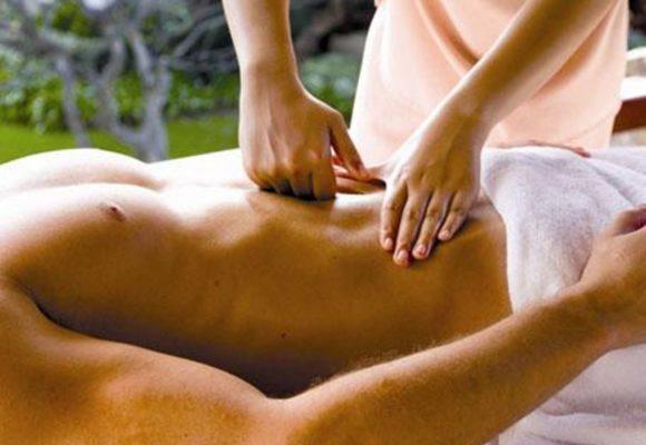 Интимный массаж в Киеве
