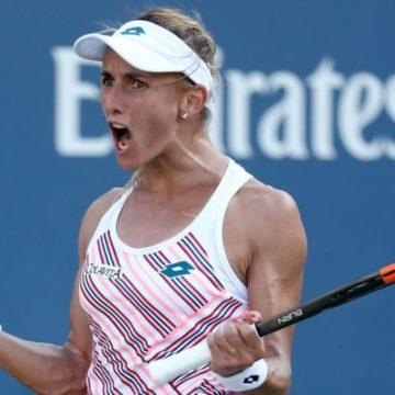 Четыре украинские теннисистки обновили собственные рекорды в рейтинге