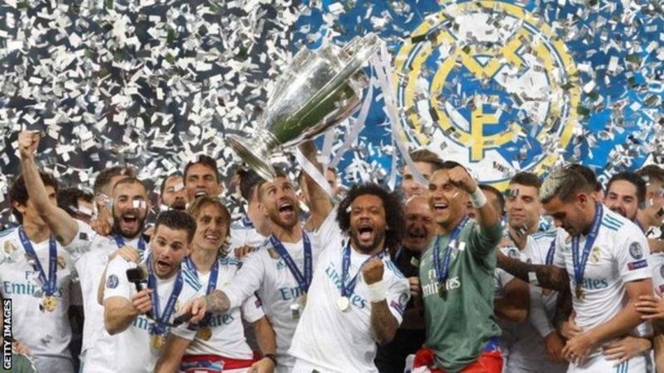 УЕФА планирует создать третий клубный турнир в Европе