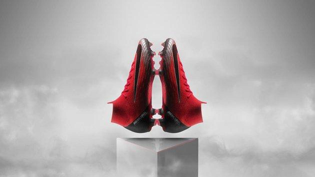 Бутсы Nike CR7 Chapter 7 Mercurial отсамого Роналду